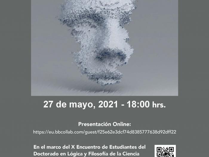 """""""El programa transhumanista"""" Conferencia de Antonio Diéguez"""