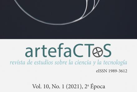 Nuevo número de la revista Artefactos